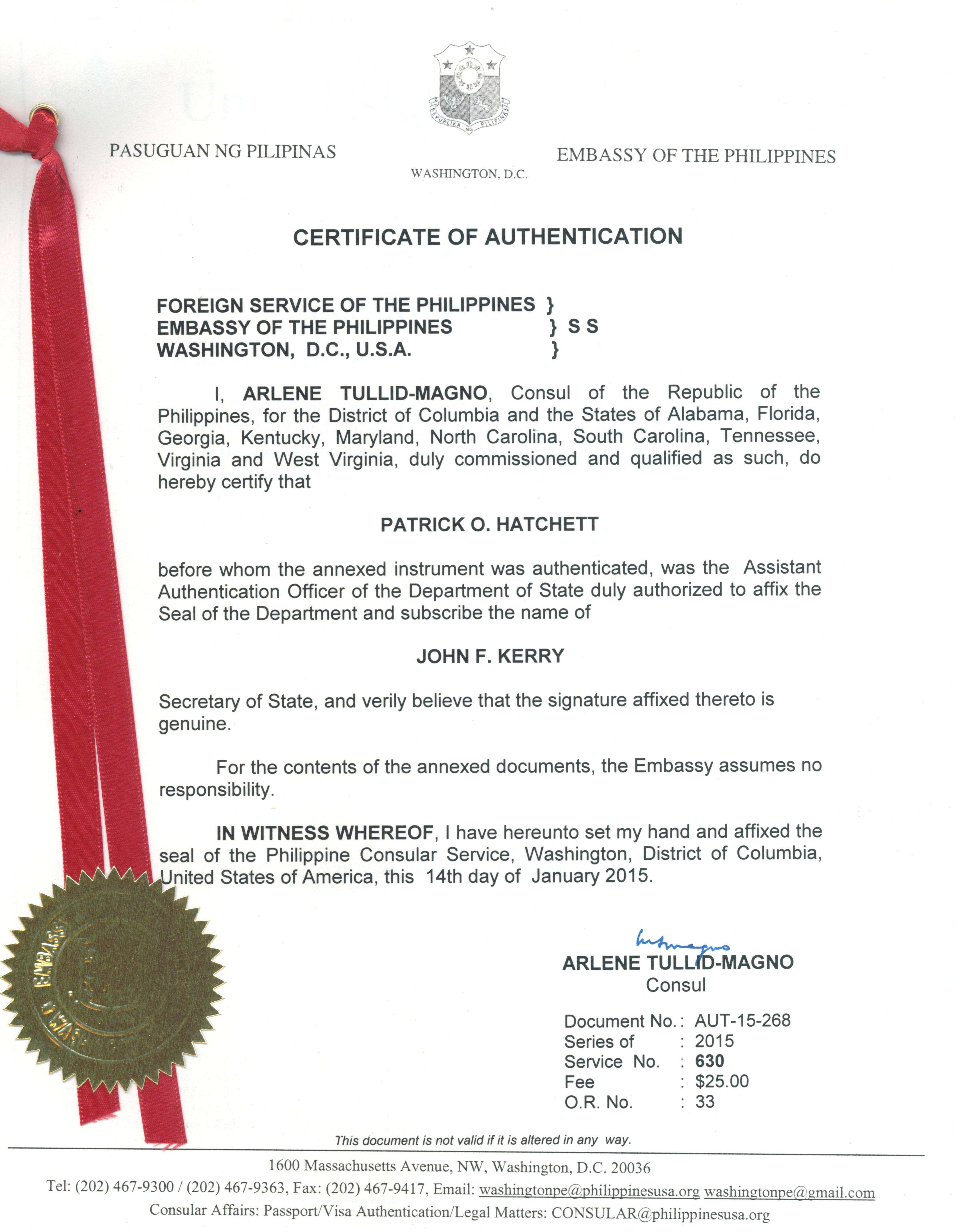 Legalization portfolio notary apostille service inc 1betcityfo Choice Image