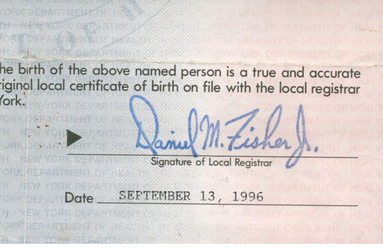 local registrar